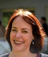 Heide Hackmann Profile Photo - Source: [Author Unknown]. [Title Unknown]. Digital Image. [Source Unknown], [Date Published Unknown]