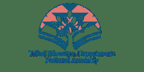 Cartoon tree - TEDNA logo