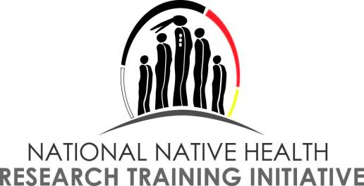 Profile of Five Individuals Inside of a Colorful Circle. National Native Health Research Training Initiative