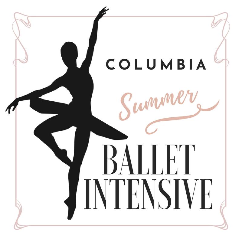 CSBI - Columbia Summer Ballet Intensive
