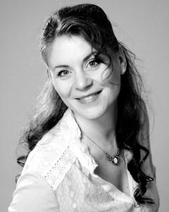Lisa Geger - CSBI Director and Instructor