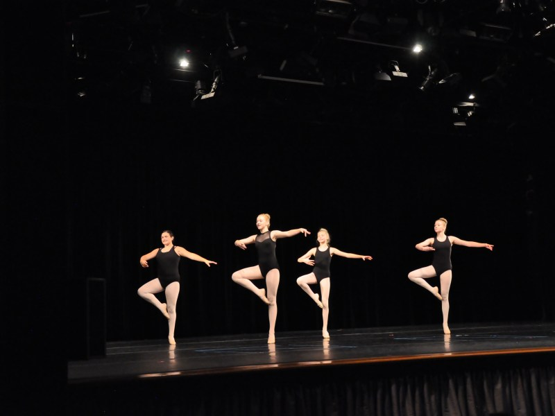 Showcase at Midwest Ballet Intensive