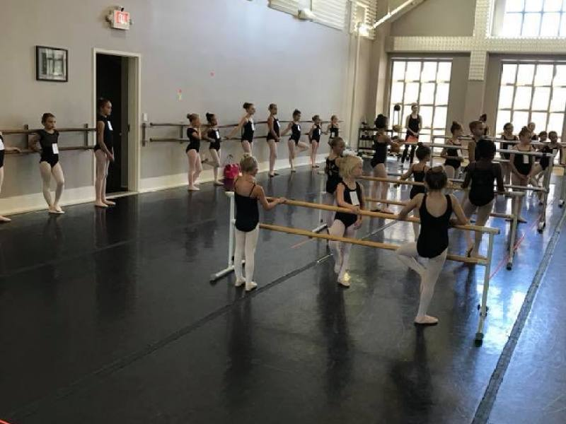 Placement Class for Midwest US Intensive
