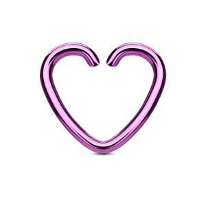 Titanium Hearts