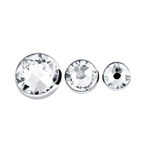 CZ Microdermal Tops/Heads