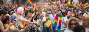 Pride Month Discounts