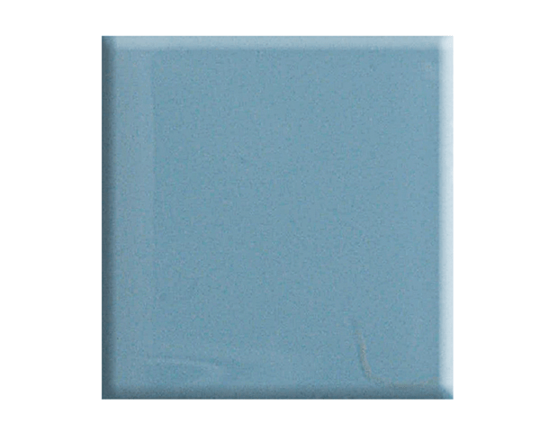 4x4 BLUE WALL TILE