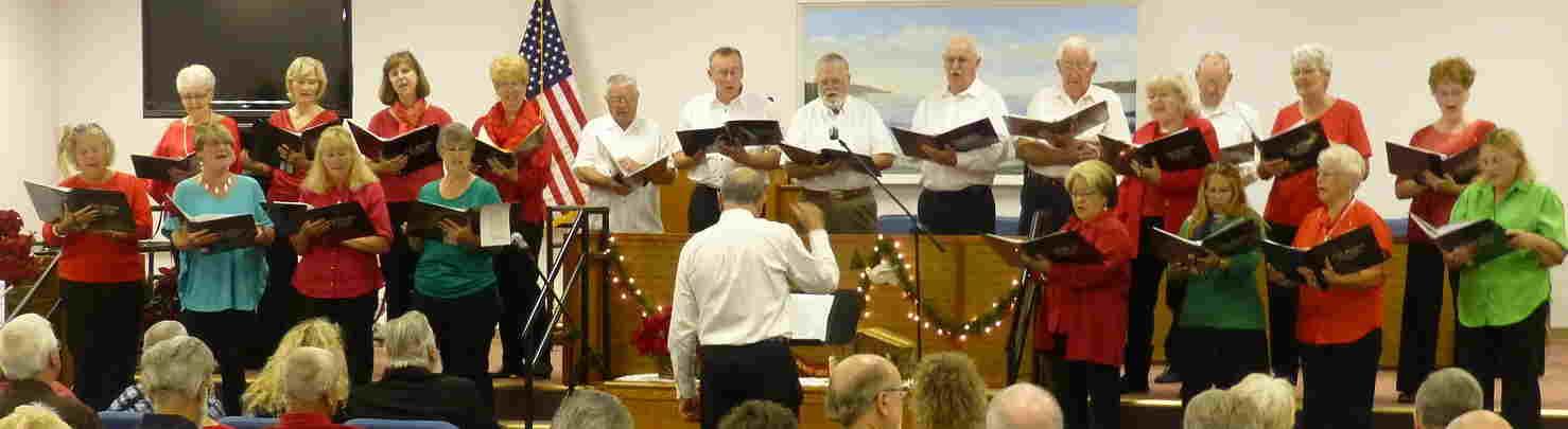 Choir 2014