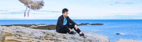 Weihao Sun's Story in St Andrews