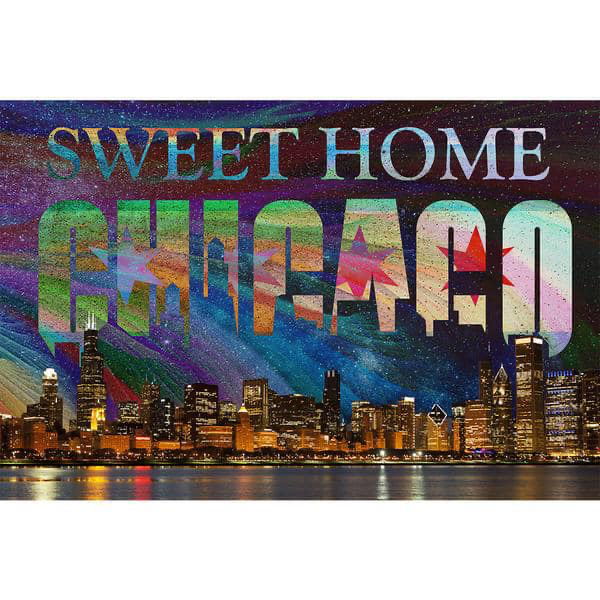 It was first recorded and is credited to have been written by robert johnson. Chestnut Street Community Church Sweet Home Chicago