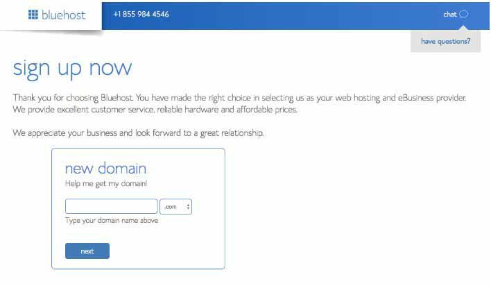 Free Domain When You Bye Hosting