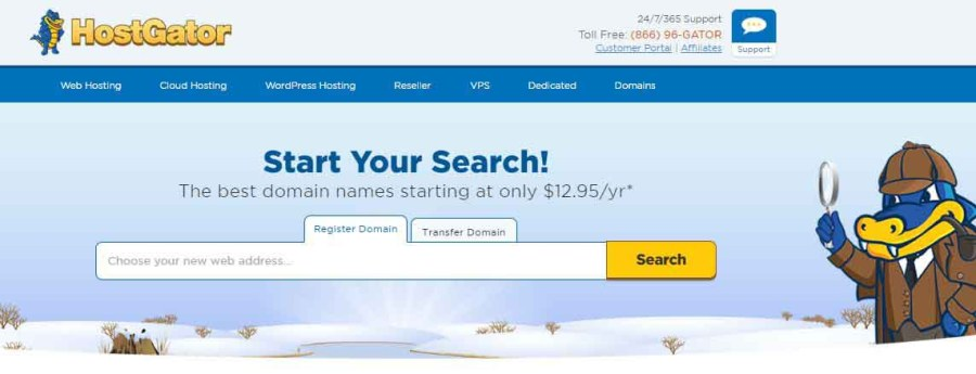 Cheap Price Domain Site