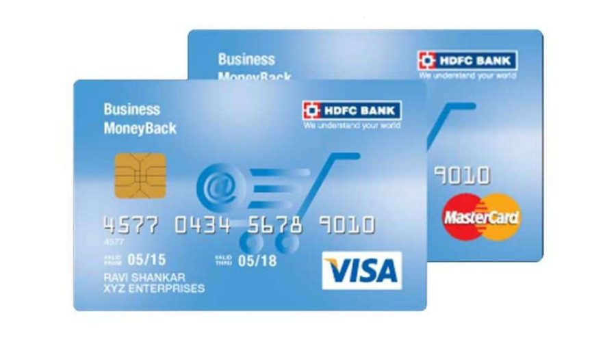 SBI credit card apply online