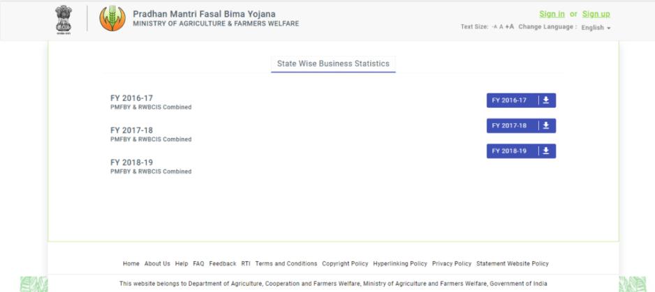 apply online fasal Bima