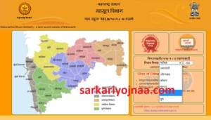 Maharashtra Land Record