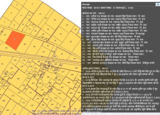 bhu map up