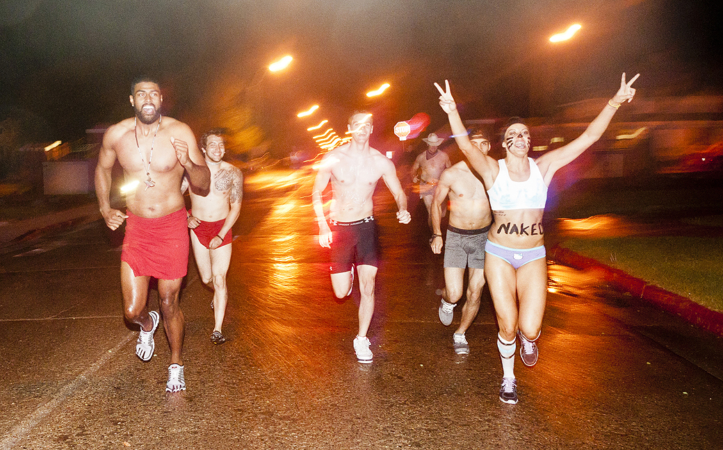3/27/14 Nearly Naked Mile | Features | purdueexponent.org