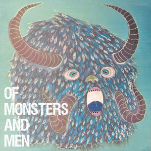 """Of Monsters and Men"" album artwork"
