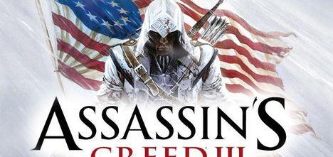 Assassin's Creed III Logo © Ubisoft