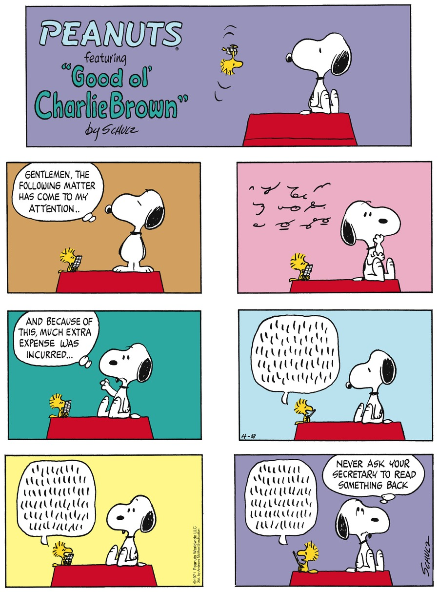 from www.gocomics.com/peanuts/2018/04/08