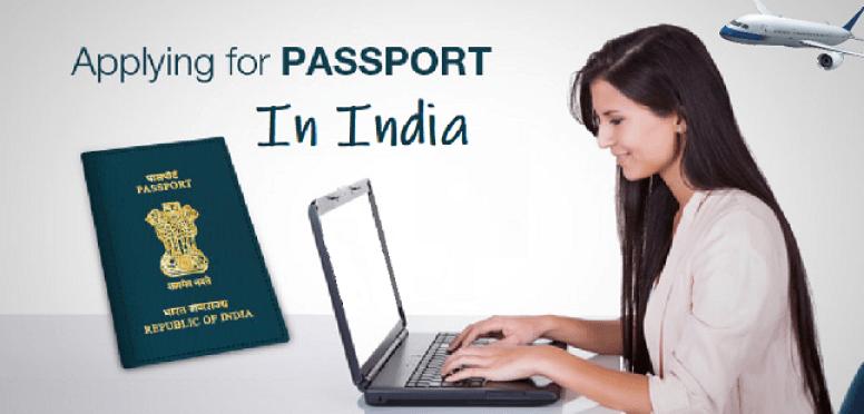how to apply for passport online | पासपोर्ट के लिए ऑनलाइन करने की पूरी जानकारी 2019