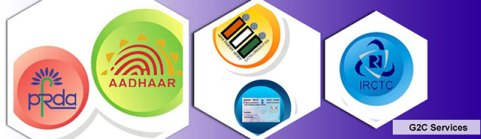 CSC Government to Citizen Services