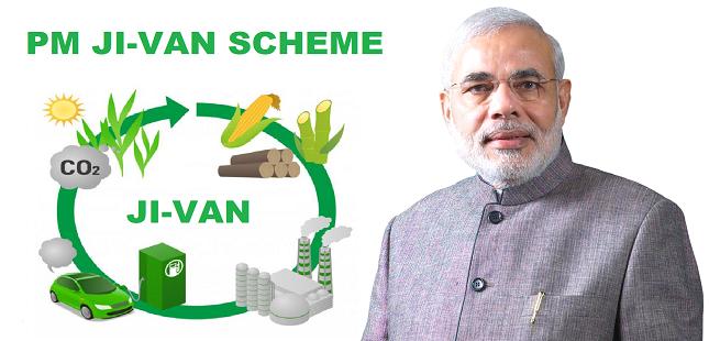 प्रधान मंत्री JI-VAN योजना लाभ 2019