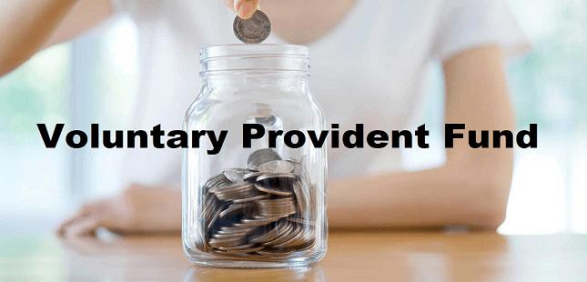 Voluntary Provident Fund (VPF) के बारे में अगर आप नहीं जानते तो जान लो यह बातें