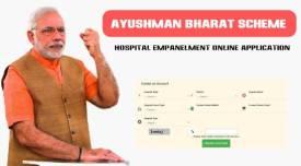 PMJAY Scheme Hospital Empanelment