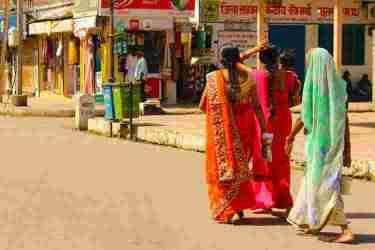 Jawahar Gram Samridhi Yojana