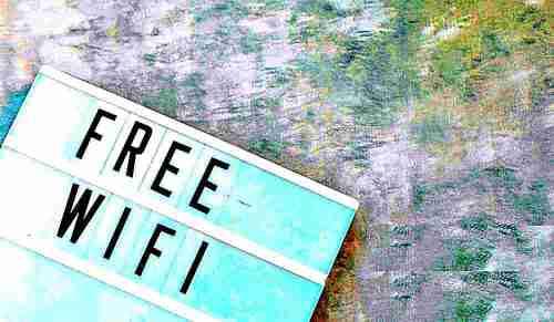 PM Free Wi-Fi Yojana