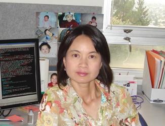 X. Sherry Li