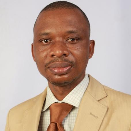 David Obinna Anyaele | CSCSD