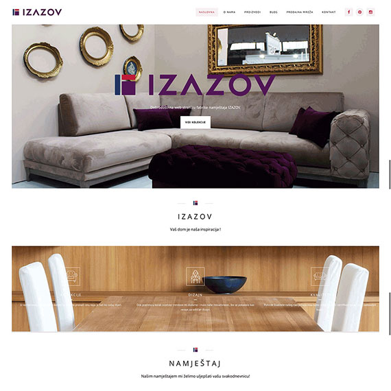 Izazov featured
