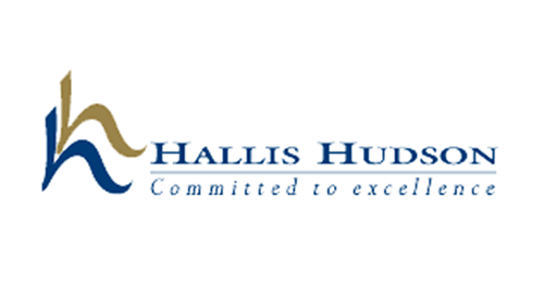 Interiors Supplier Logo Hallis Hudson