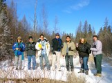 The GeoHunting group