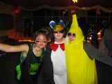 Some costumes really appeeled to us