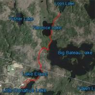 16-02-03 Sylvania Snowshoe 13 Route 3_75 miles or 6 mk