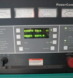 used cummins 750dfha diesel generator 678 hrs 750 kw 0 price csdg [ 4000 x 3000 Pixel ]