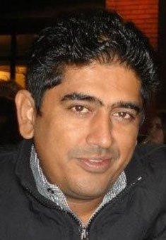 Ravi Darayanani