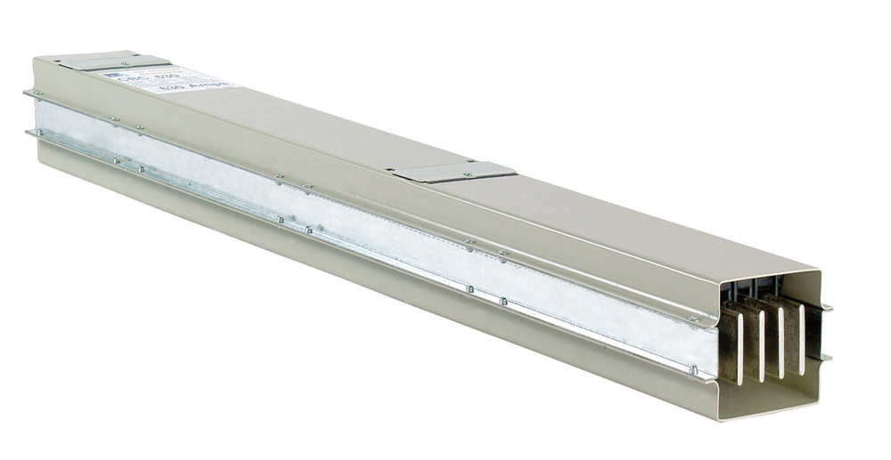 Advantages of Busbar Trunking system over conventional