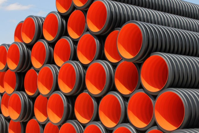 Pipe choices - Civil + Structural Engineer magazine