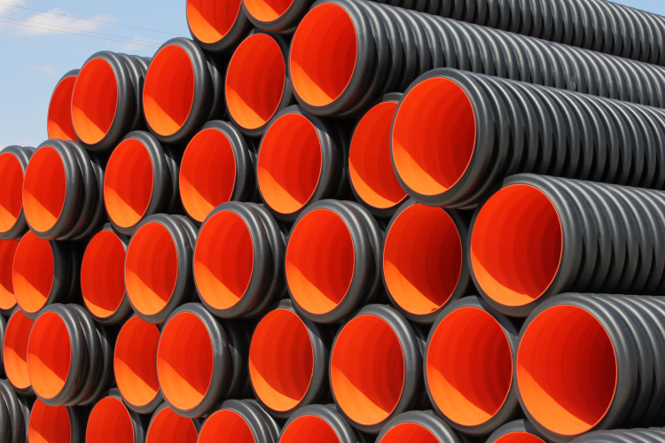Pipe choices & Pipe choices - Civil + Structural Engineer magazine