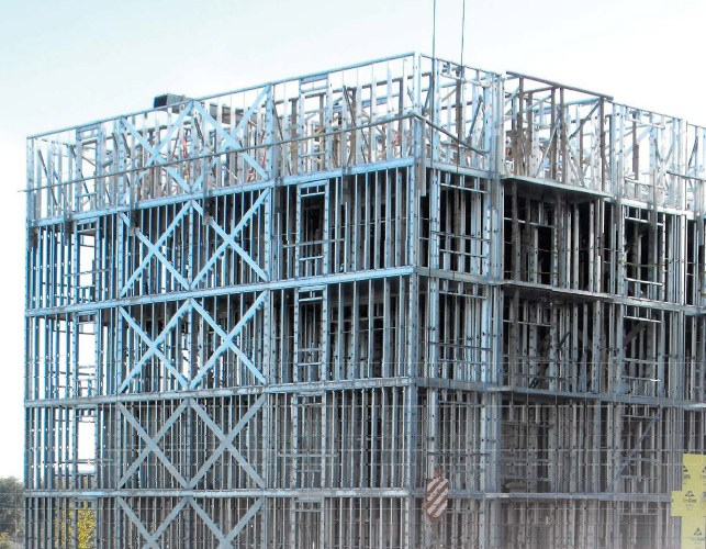 Buildsteel Releases Engineering Guide For Building