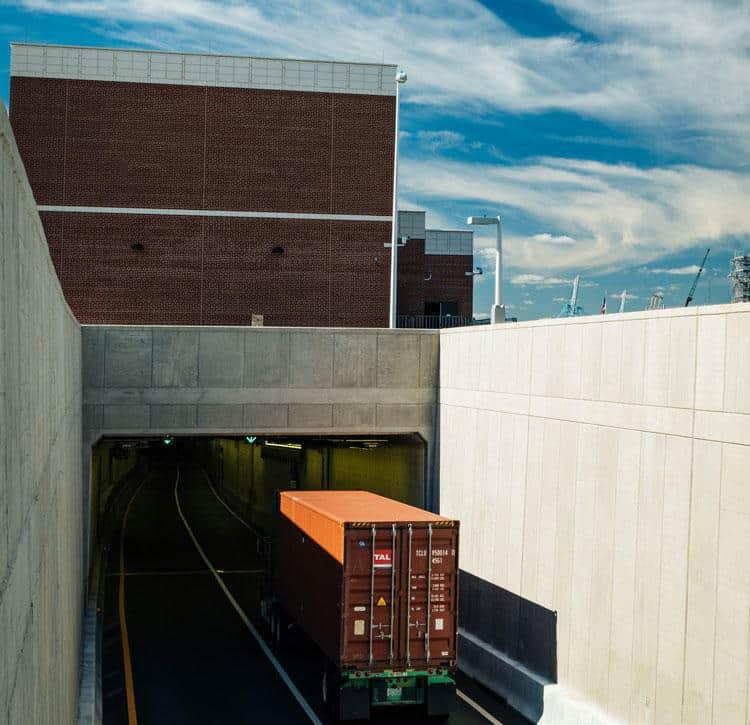 Civil Structural Engineer Magazine: Skanska, Officials Celebrate Completion Of Design-build Phase Of Elizabeth River Tunnels P3