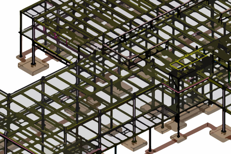 Vectorworks integrates with Bluebeam Studio for real-time markups