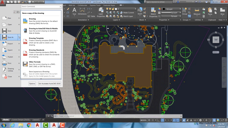 Autocad 2019 Includes Specialized Toolsets Civil