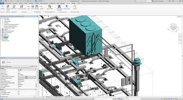nVent RAYCHEM brings heat tracing to Autodesk Revit | Civil