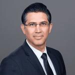 Dr. Kaveh Abhari
