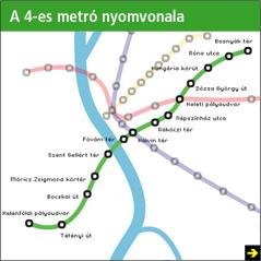 Vészhelyzetben a 4-es metró, a Hídépítő kiszállt « Csepel.info